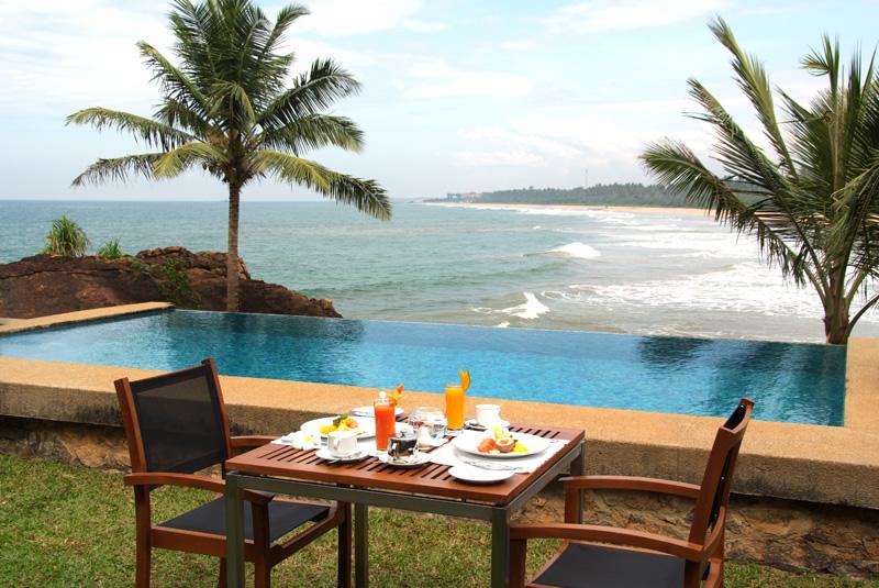 Saman Villas 5 отель для взрослых на Шри-Ланке