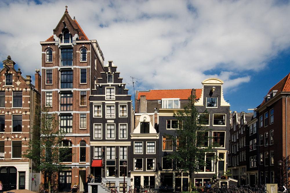 О Нидерландах | Нидерланды Компания Amigo Tours